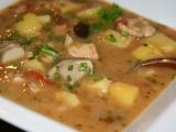 Rychtářská polévka recept