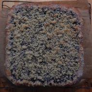 Kynutý ovocný koláč recept