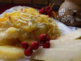 Plesnivé brambory s hruškou recept