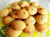 Sušenky s kousky čokolády (cookies) recept