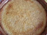 Skořicový koláč recept