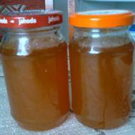 Mirabelková marmeláda recept