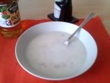 Babiččina bílá polévka recept