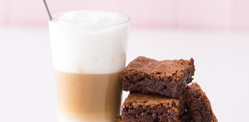 Nejlepší brownies