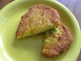 Sýrovo-vaječná smaženka recept