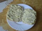 Medové máslo recept