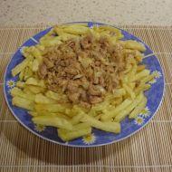 Švej žu-žu recept