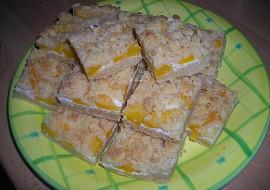 Drobenková buchta- rychlá recept