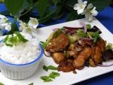 Ryba z Delty Mekong recept