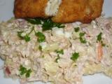 Bramborovy salat ala LIDL recept