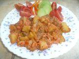 Balkánský hrnec recept
