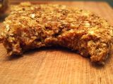 Dýňové sušenky recept