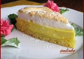 Tvarohový dezert z časopisu Blesk recept