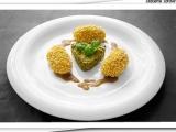 Bramborové kukuřičky s trojbroky (DlabemeZdrave) recept ...