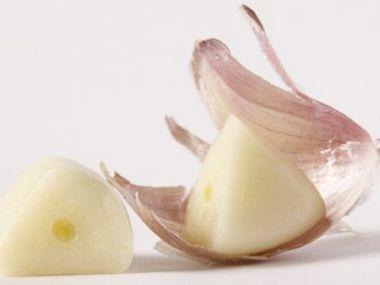 Citronovo-cesnaková očistná kúra