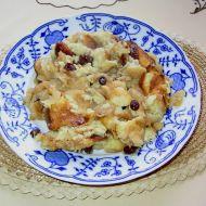 Zemlbába s jablíčky recept