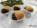 Babiččiny plněné ořechy recept