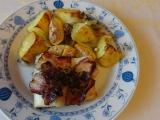 Ukrajinská štika recept