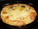Belgická babička recept