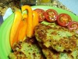 Bramborovo-cibulové placky recept