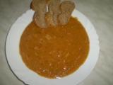 Kaše z červené čočky s nádechem Indie recept