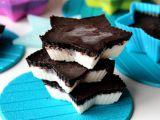 Ledové kokosky s čokoládou recept