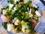 Zeleninový talíř recept