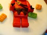 Dort Lego Ninja recept