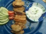 Grécke lilkové hranolky recept