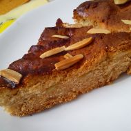 Voňavý perníkový koláč recept