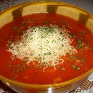 Polévka po italsku recept