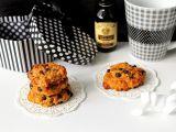 Arašídové sušenky s čokoládovými pecičkami recept
