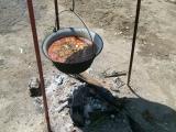Kotlíkový guláš recept