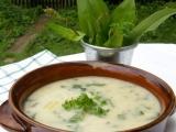 Jarní bramborová polévka recept