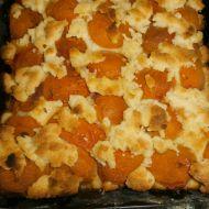 Meruňková domácí bublanina recept