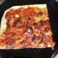 Pálivá neapolská pizza recept