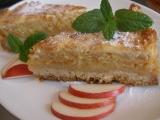 Šťavnatý jablečný koláč recept