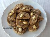 Italské kaštanové sušenky (biscotti) bez lepku, mléka a vajec recept ...