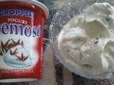 Zmrzlina stracciatella recept