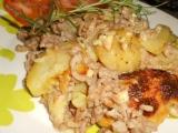Zapečené brambory Maggi nápady recept