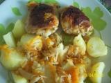 Kuře Tonda recept