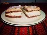 Řezy s kokosovou a vanilkovou náplní recept