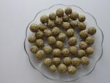 Slaninové knedlíčky s petrželkou recept