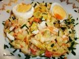 Bramborový salát alá FrodoBagin (SUPER kvalita) recept ...
