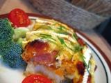 Ryba pod peřinou recept
