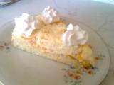 Třepací dort recept