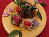 Plnene syrove papriky recept
