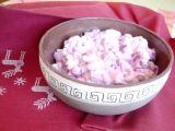 Sójový salát s červenou řepou a česnekovým dressingem recept ...