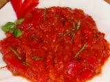 Zeleninová směs s bylinkami recept