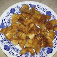 Smažené rybí mlíčí recept